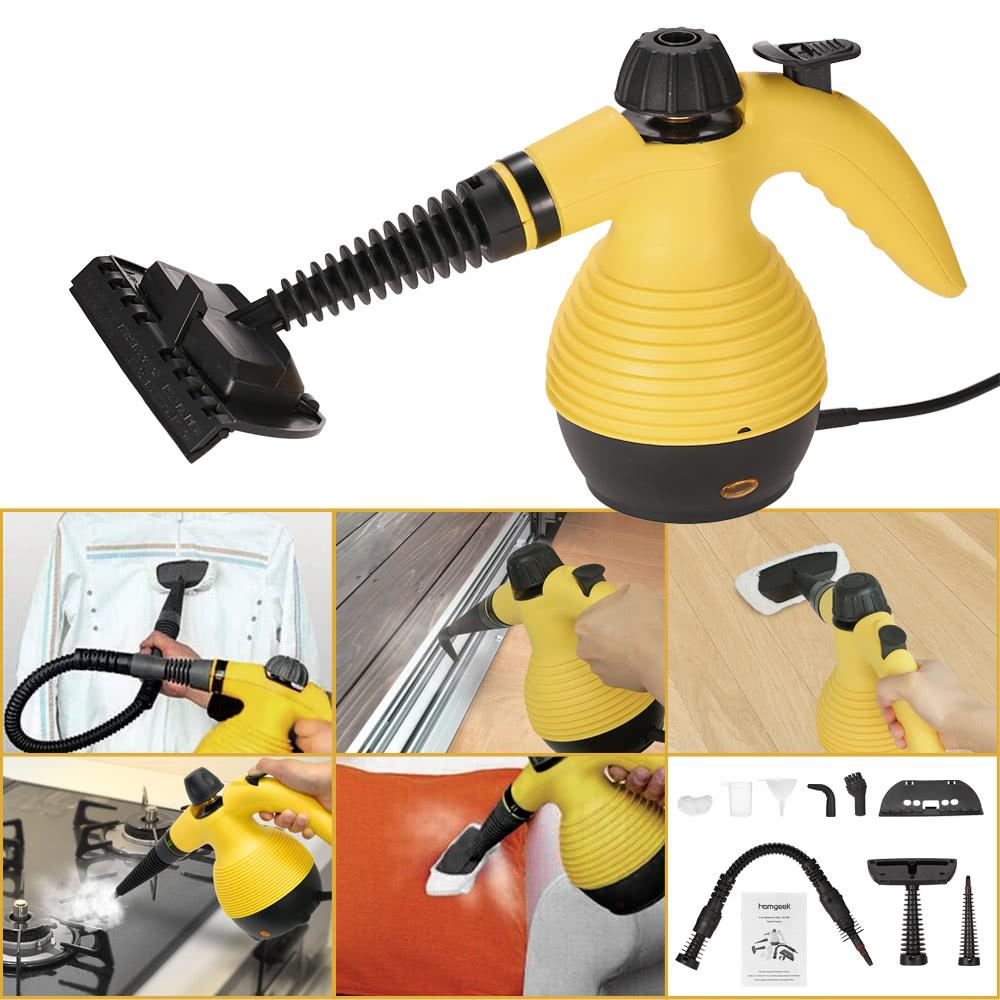 Handheld Carpet Cleaner Buy Hoover Steam Express