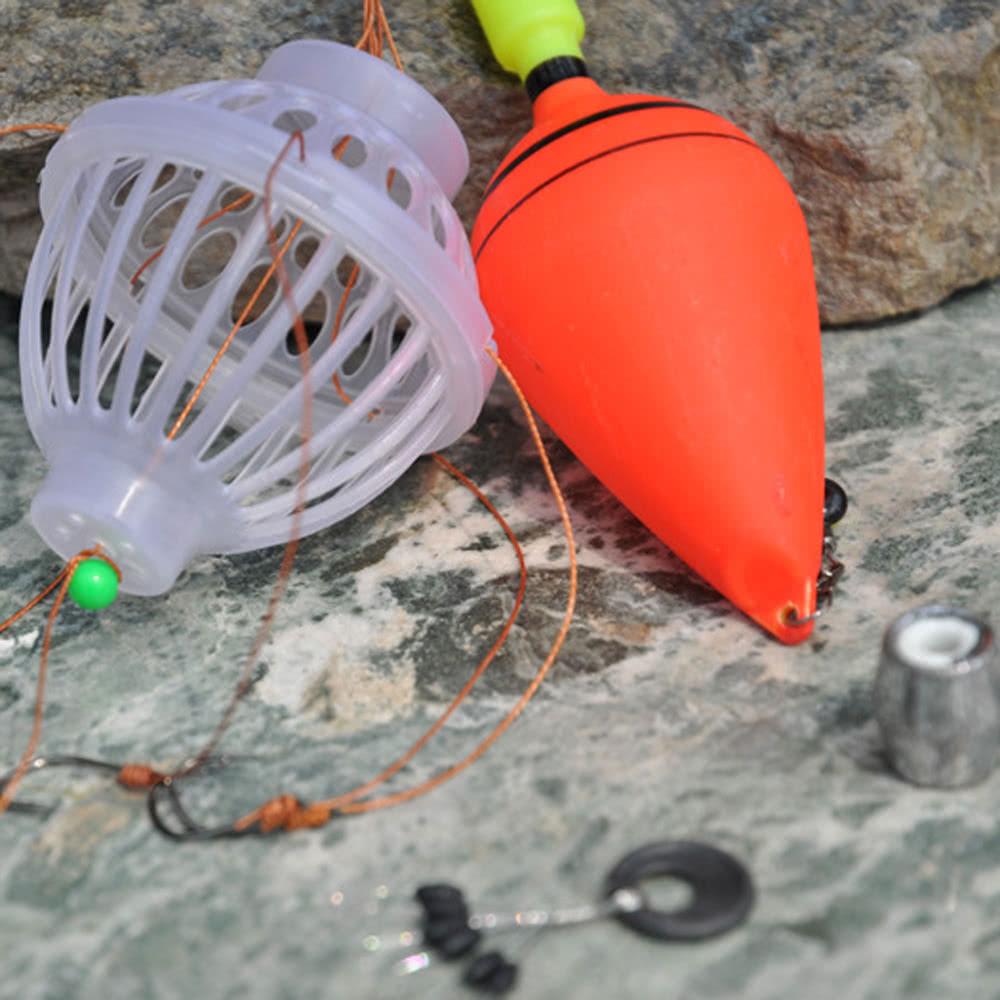 рыболовный бум