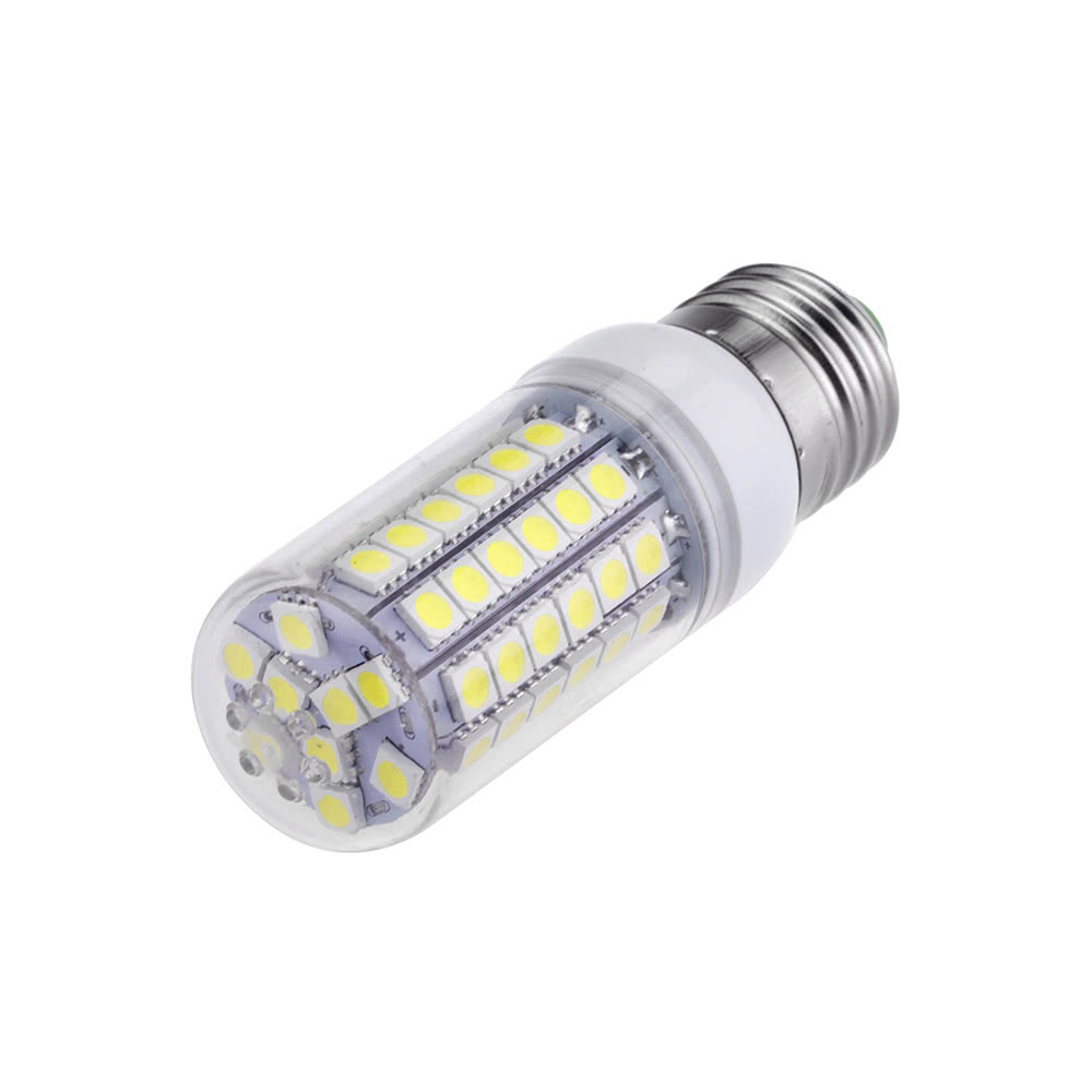 Lixada mais LED luminosa E27 12W 5050 SMD lampadina ...