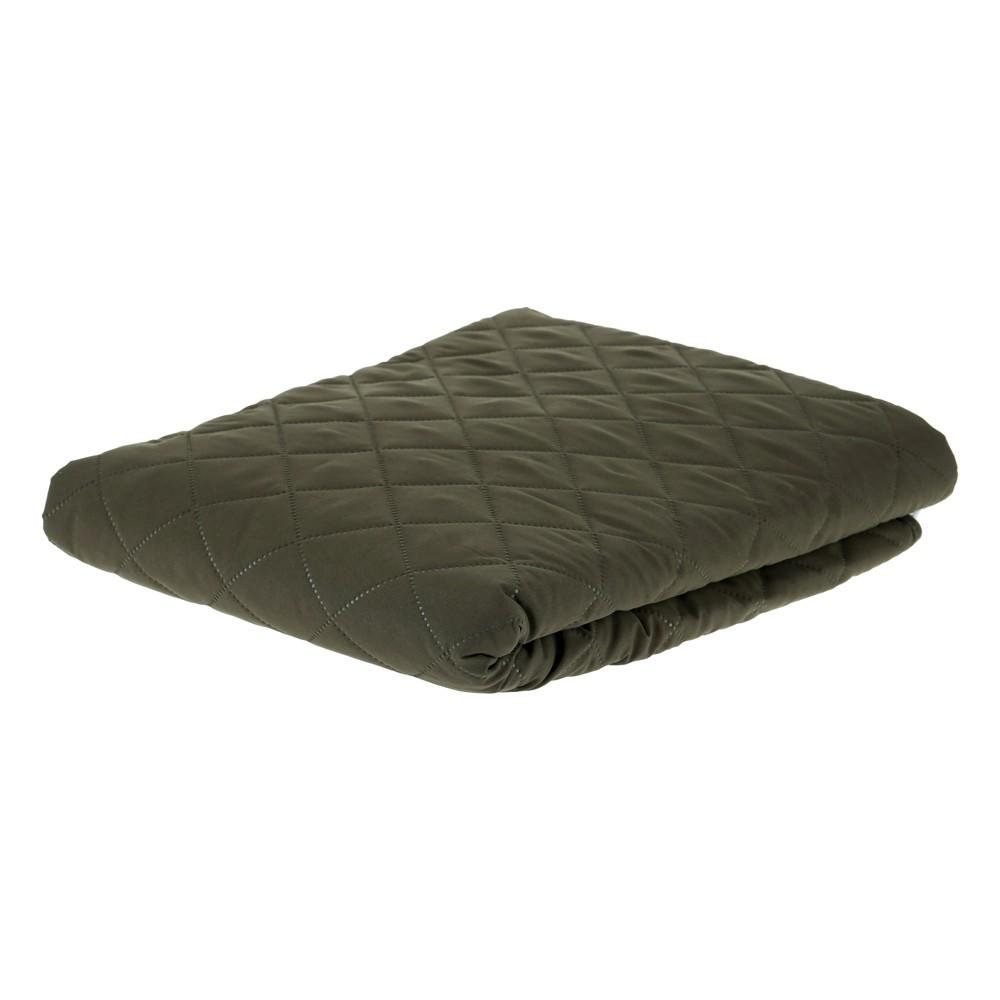 Housse matelass e microfibre soft canap couverture for Housse couverture