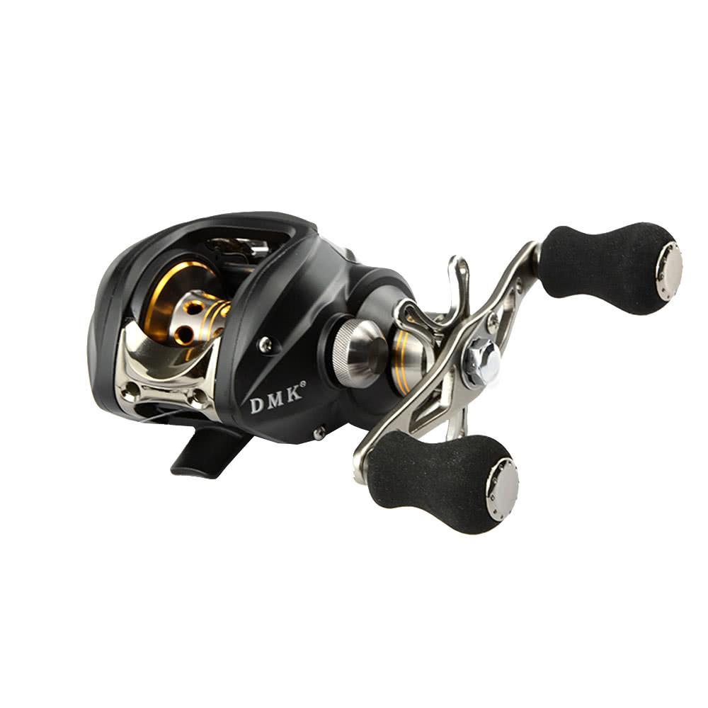 11 1bb 6 3 1 right hand bait casting fishing reel 10ball for Casting fishing reels