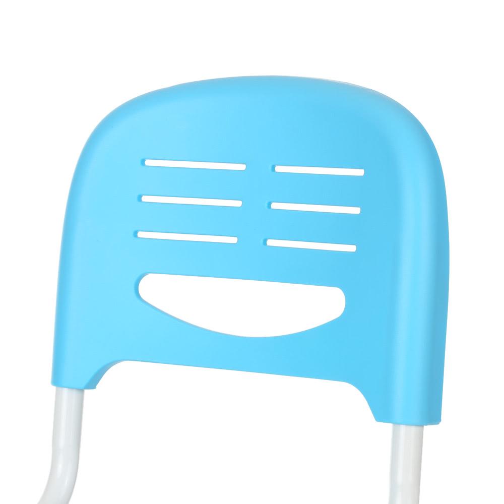 Ikayaa mesa de estudio y silla para ni os de altura - Sillas de estudio para ninos ...
