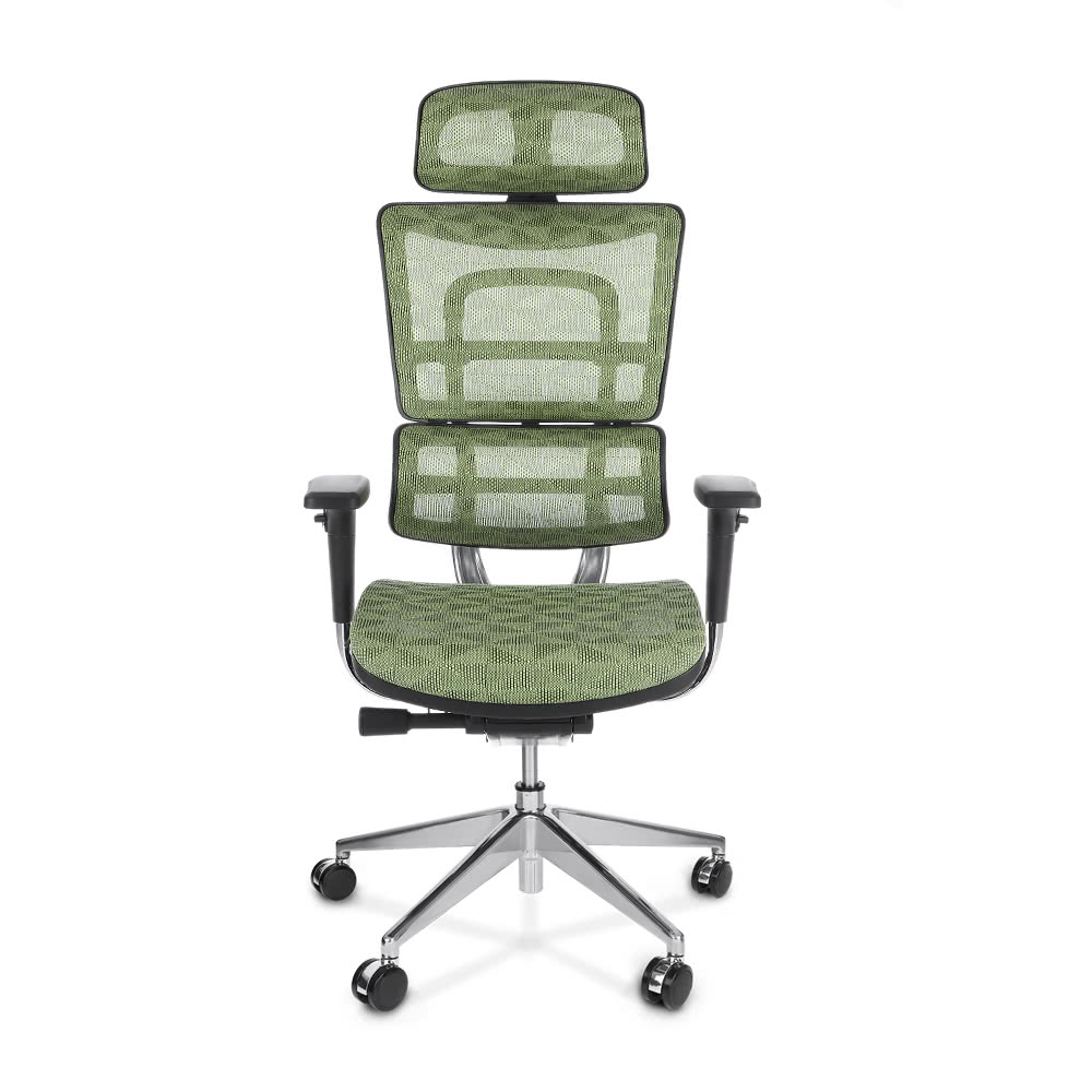 iKayaa Multi function Adjustable Mesh Ergonomic Office Chair Sale
