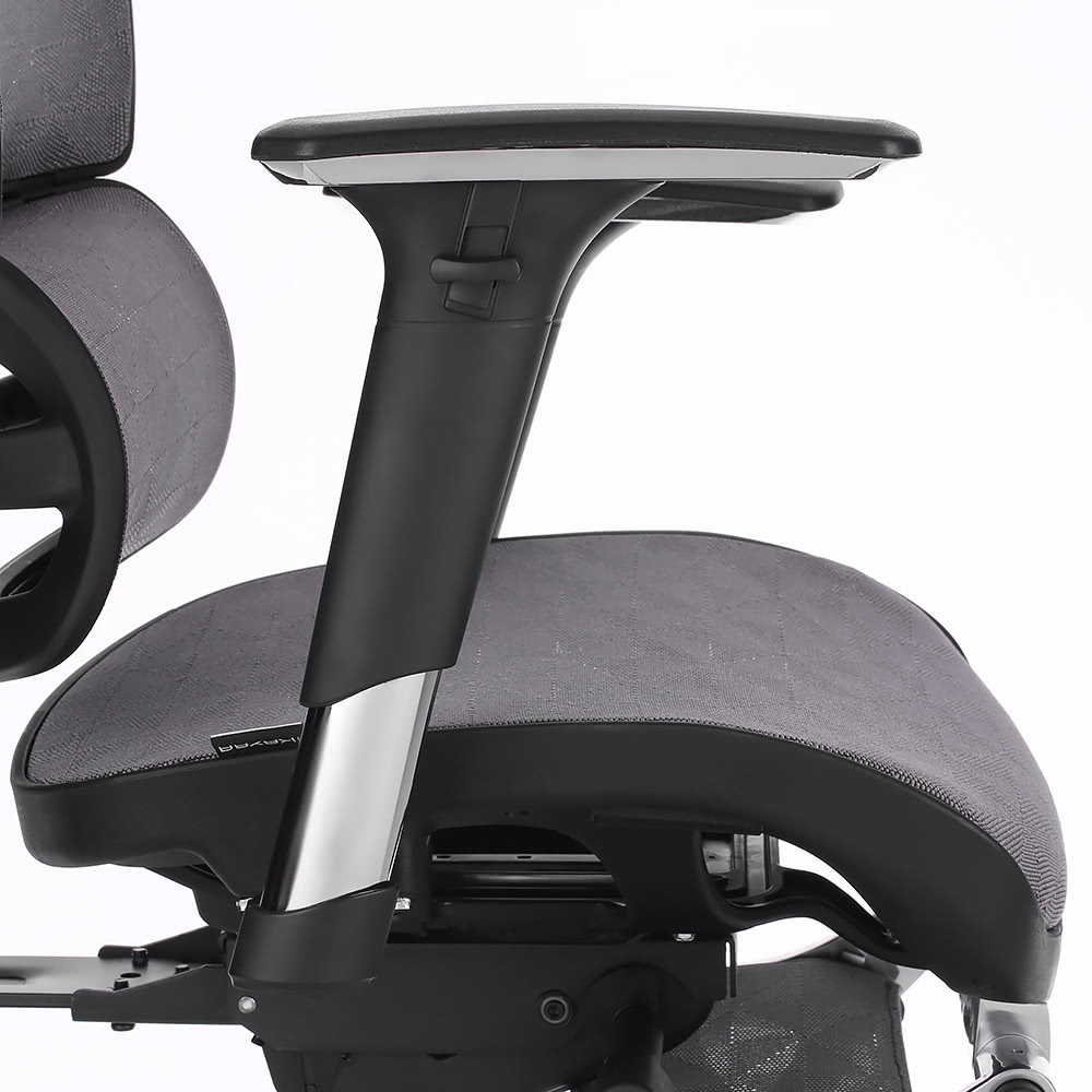 ikayaa multi-function adjustable mesh ergonomic office chair sales