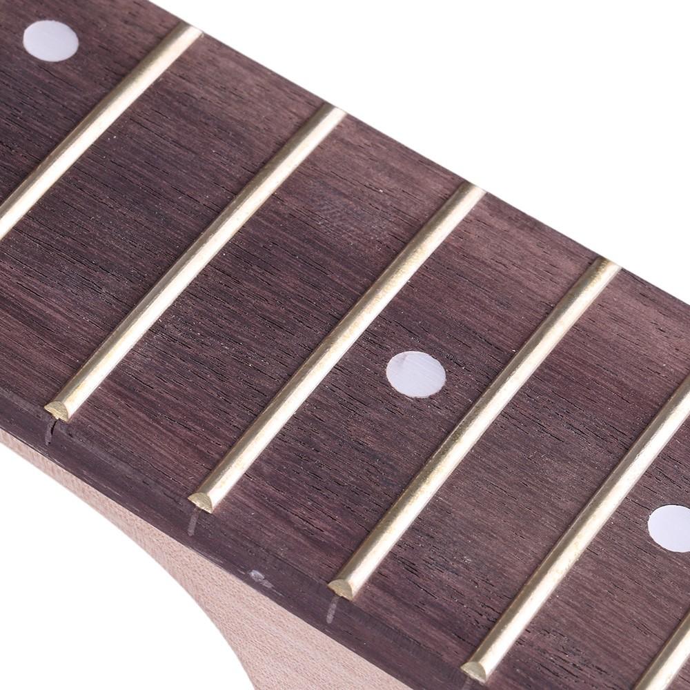 Kit DIY per costruire chitarra elettrica Fai da te ...