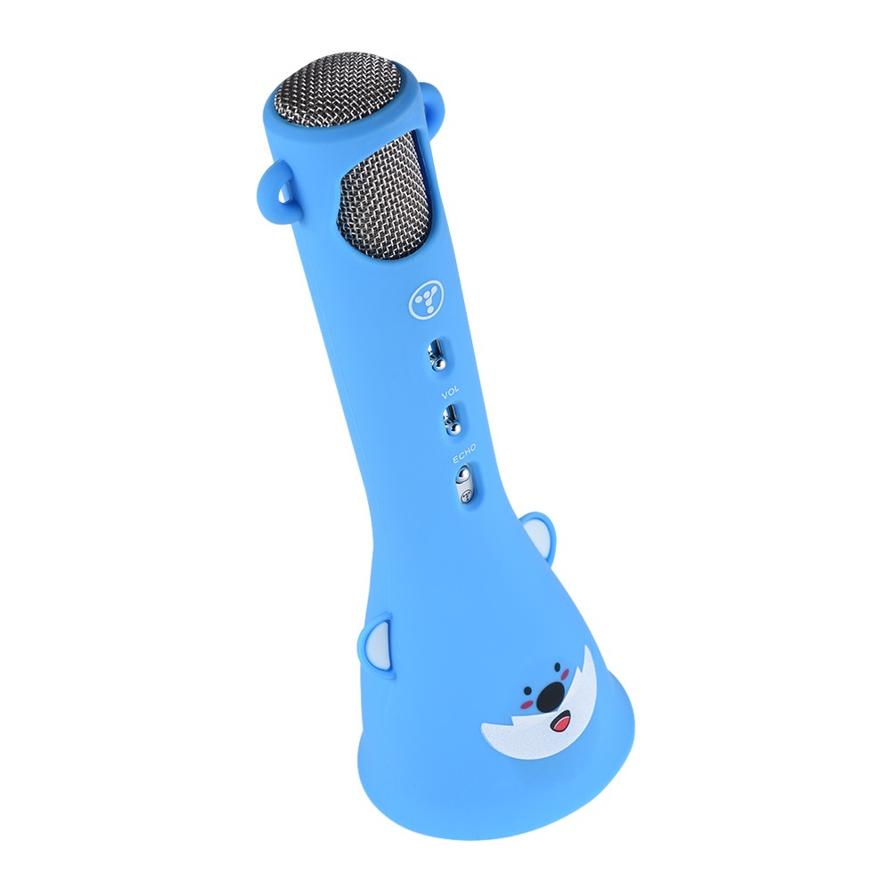 $4 OFF TOSING X3 Cute Cartoon Wireless Microphone,free shipping $20.99