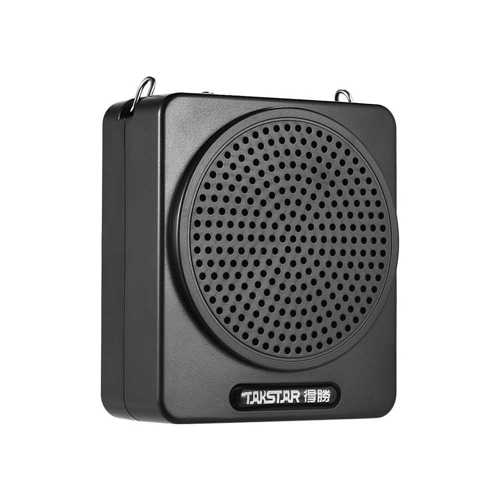 $5 OFF TAKSTAR E180M 12W Multimedia Voice Amplifier Amp,free shipping $24.99
