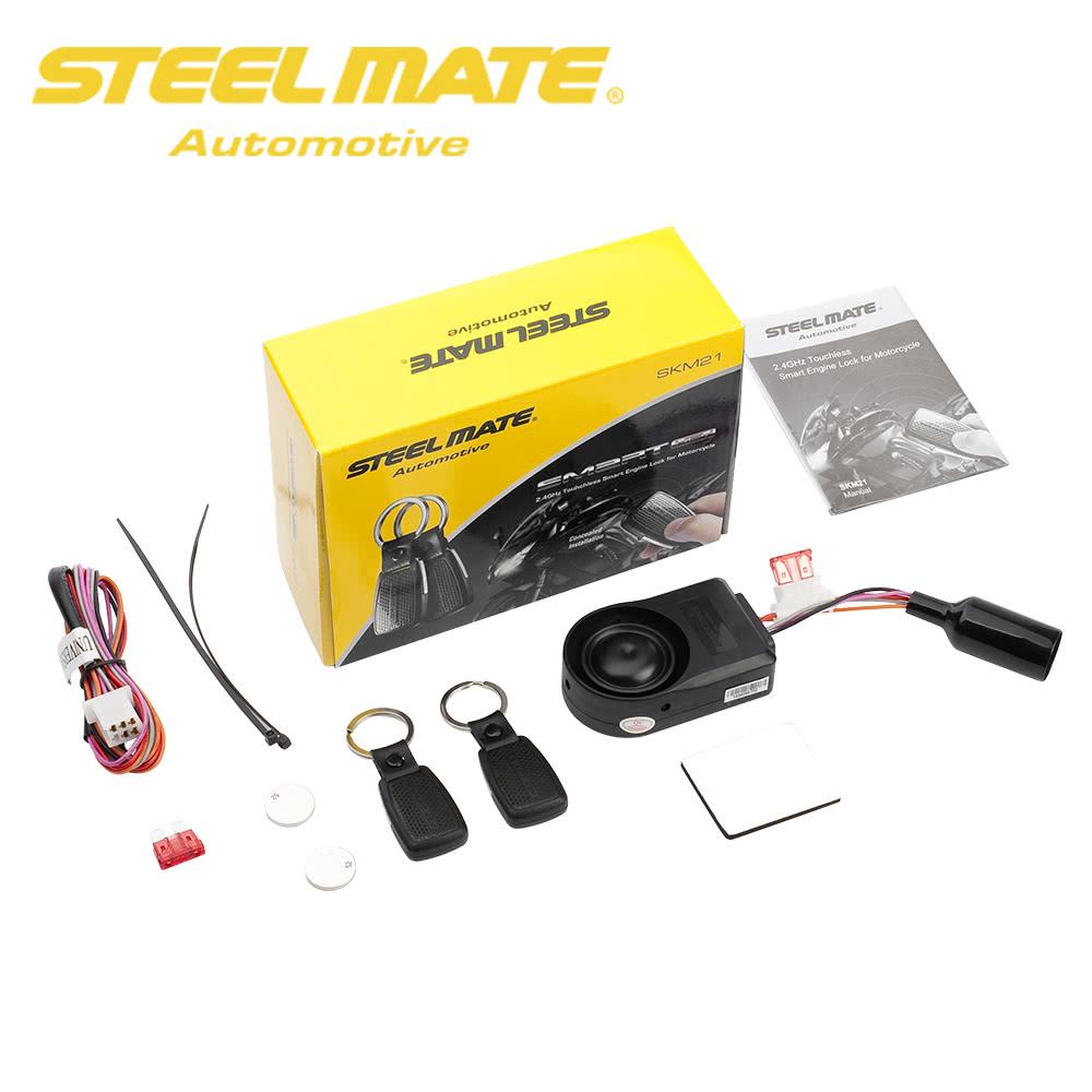Wiring Diagram Alarm Kereta : Steelmate alarm wiring diagram car product