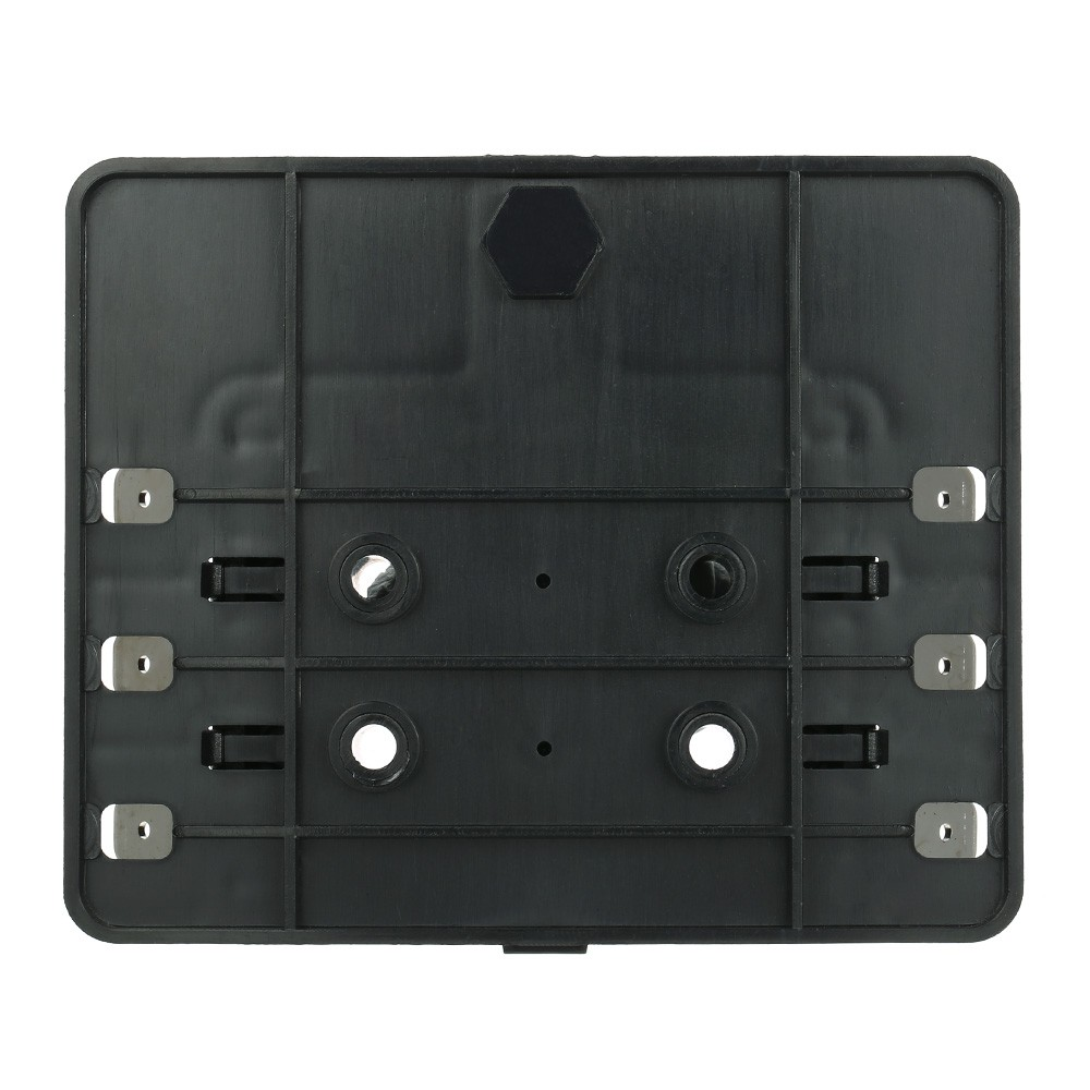 K5647 1 c8e2 9Pj1 6 way blade fuse box holder with led warning light 12 fuses for fuse box holder at gsmx.co