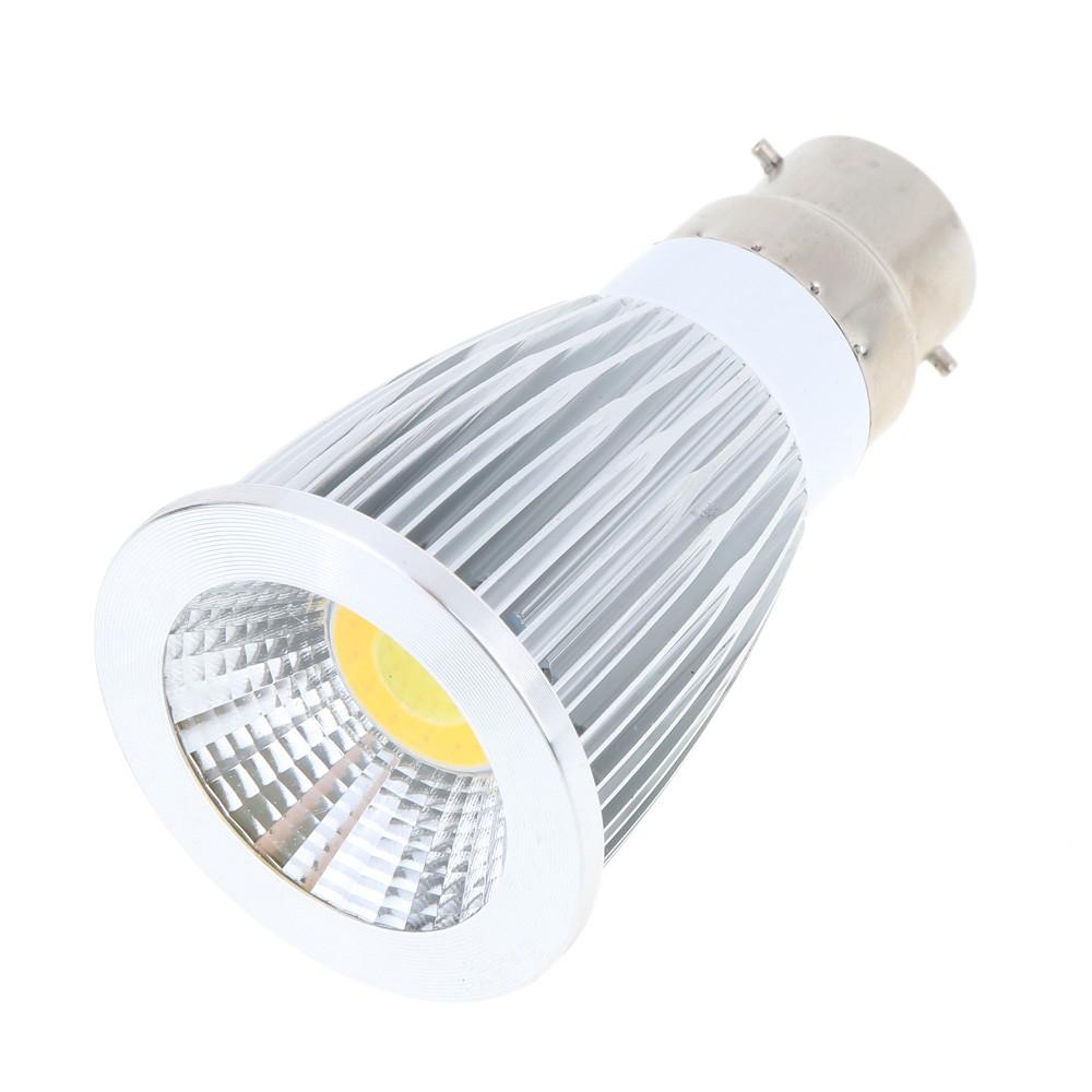 Cob 9w led dimmbar downlight lampen strahler lampe licht for Lampen strahler