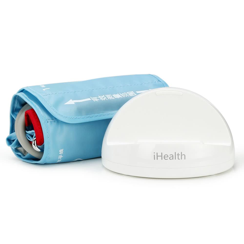 $10.1 OFF Xiaomi iHealth Smart Blood Pressure Monitor,free shipping $29.89