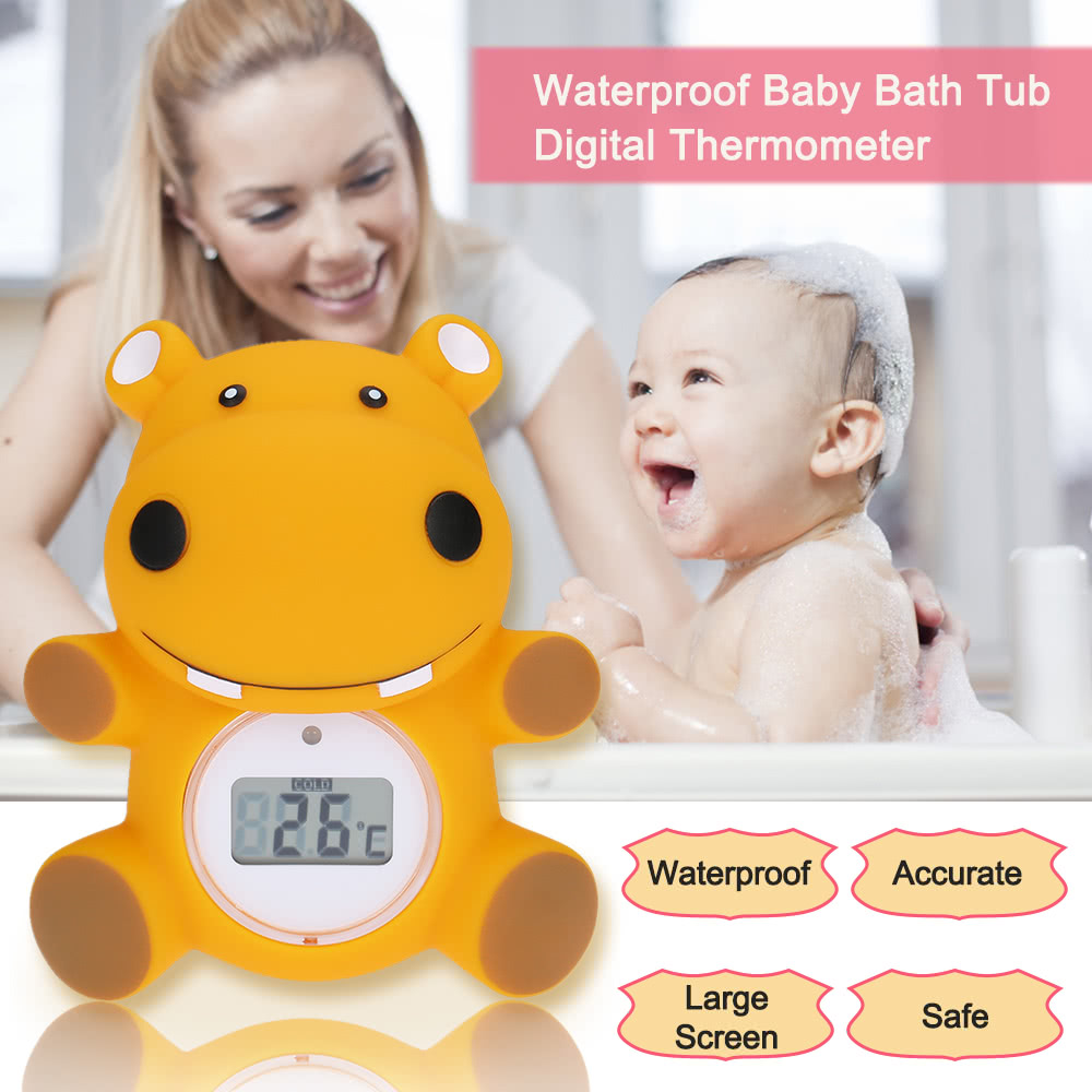 karibu baby waterproof hippo bath tu end 2 14 2018 4 15 pm. Black Bedroom Furniture Sets. Home Design Ideas