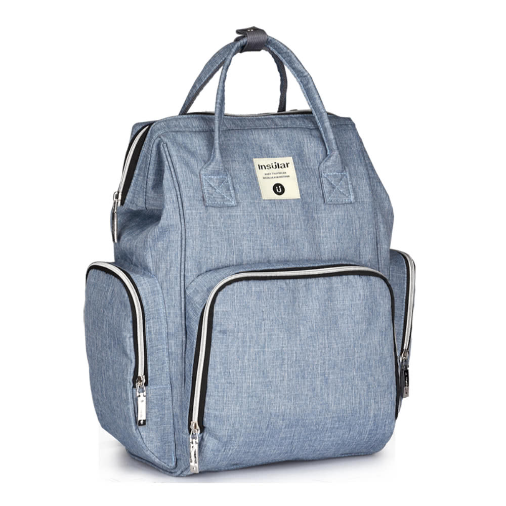 sac dos pour b b sac dos de grande capacit sac. Black Bedroom Furniture Sets. Home Design Ideas