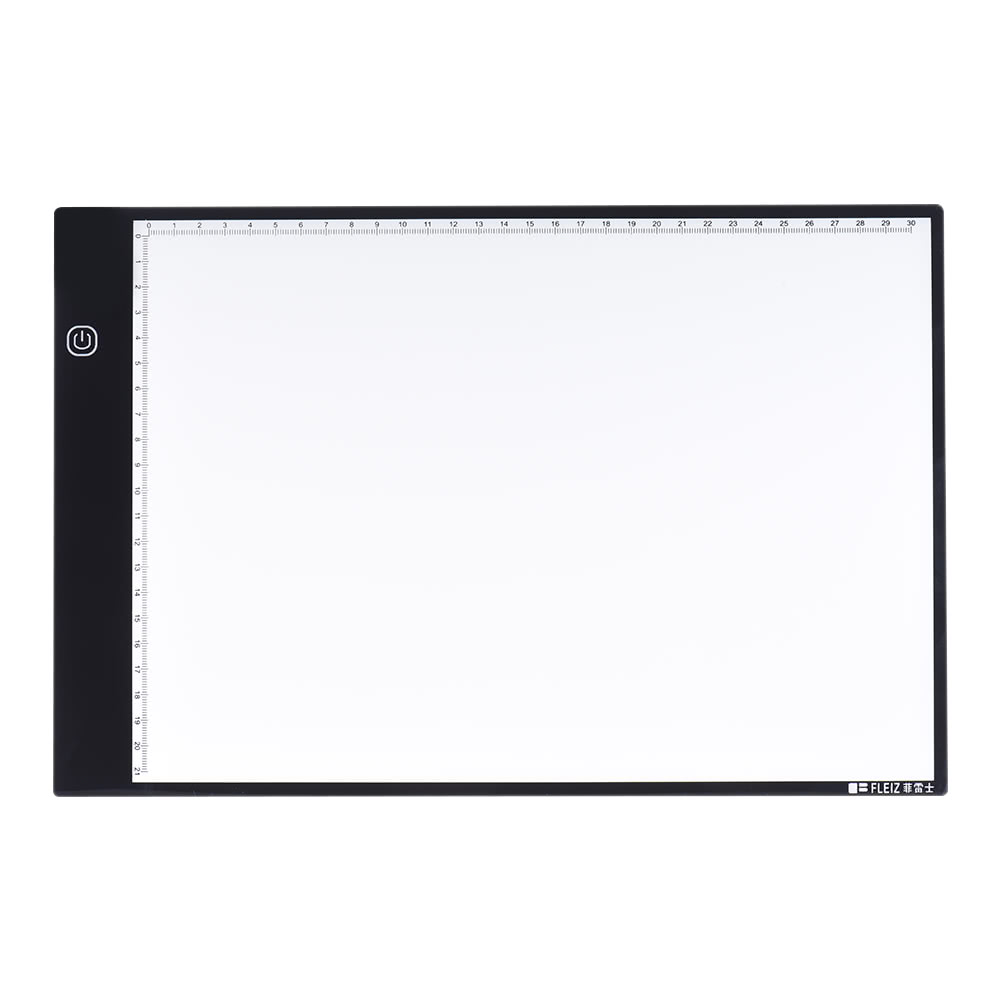 portable a4 led light box drawing tracing tracer copy. Black Bedroom Furniture Sets. Home Design Ideas