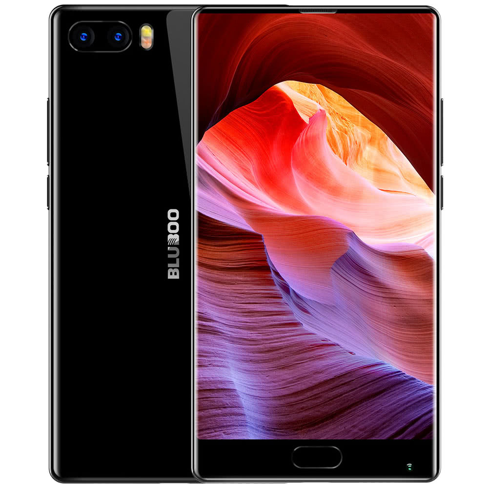 19% OFF BLUBOO S1 Smartphone 4G Smartphone  4GB + 64GB,limited offer $154.99