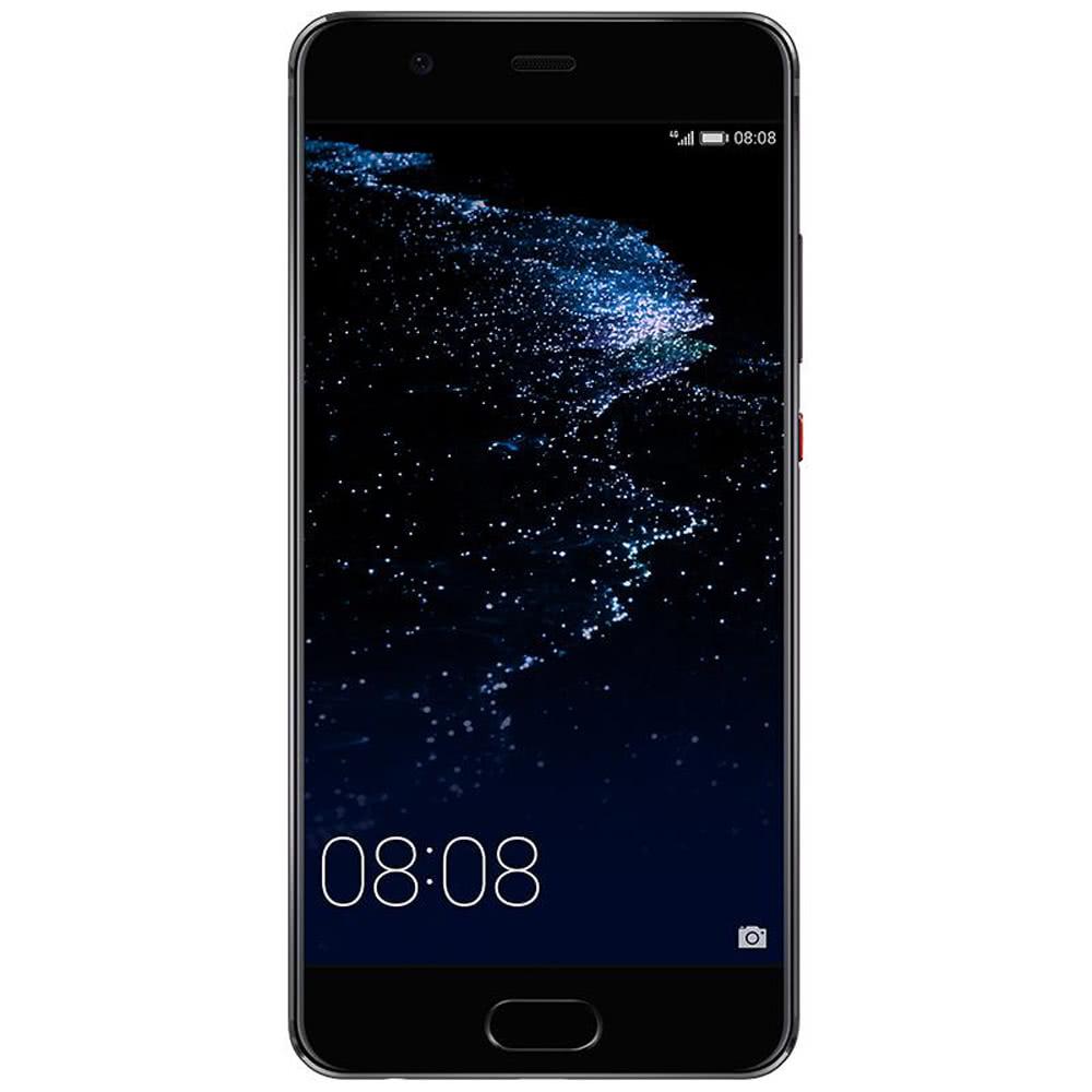 $18 OFF HUAWEI P10 VTR-AL00 Fingerprint Smartphone 4GB+64GB,free shipping $591.99