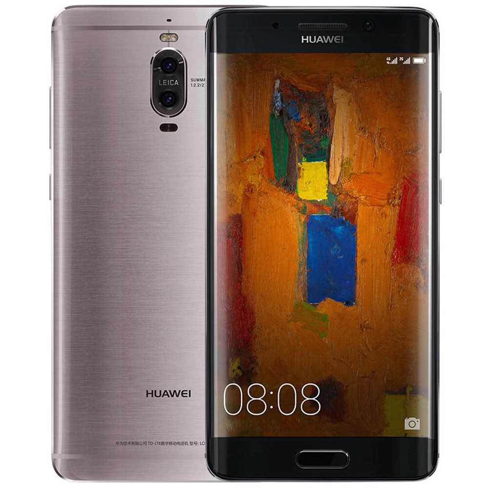 $30 OFF HUAWEI Mate 9 Pro 4G Smartphone 6+128G,free shipping $687.99