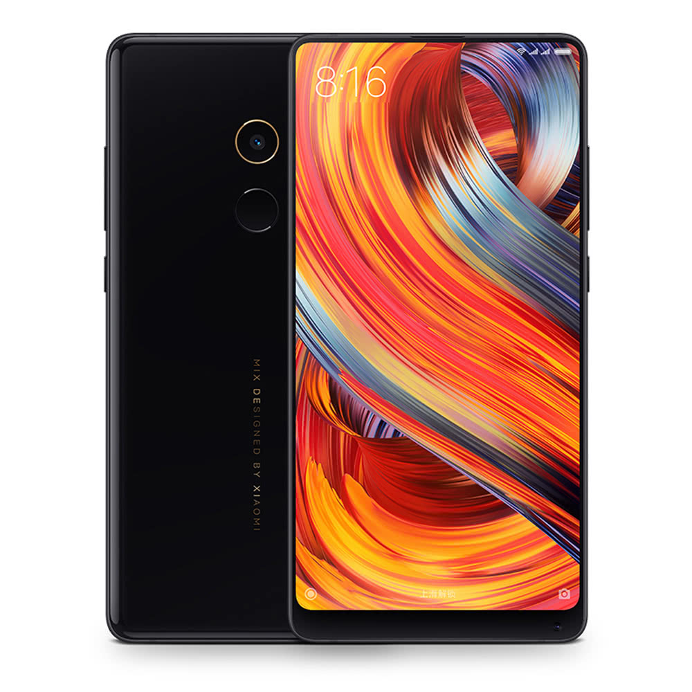 Coupon - $30 OFF Xiaomi MIX 2 4G Smartphone 6+64G,free shipping $514.99