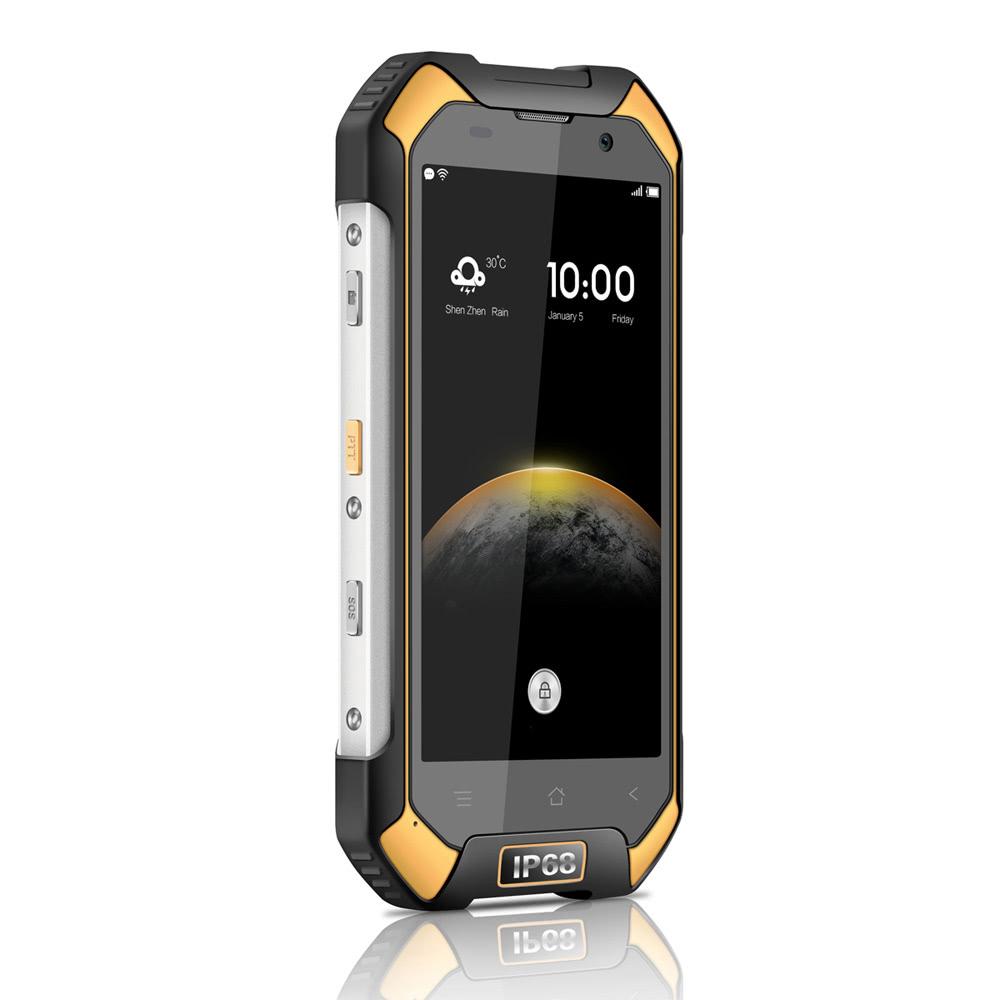 blackview bv6000 4g smartphone 4 7 pouces 3go 32go ip68 eu jaune. Black Bedroom Furniture Sets. Home Design Ideas