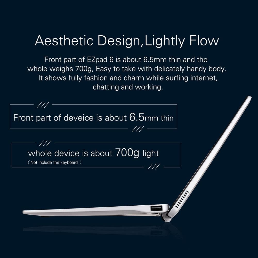 oferta Tablet PC Jumper EZpad