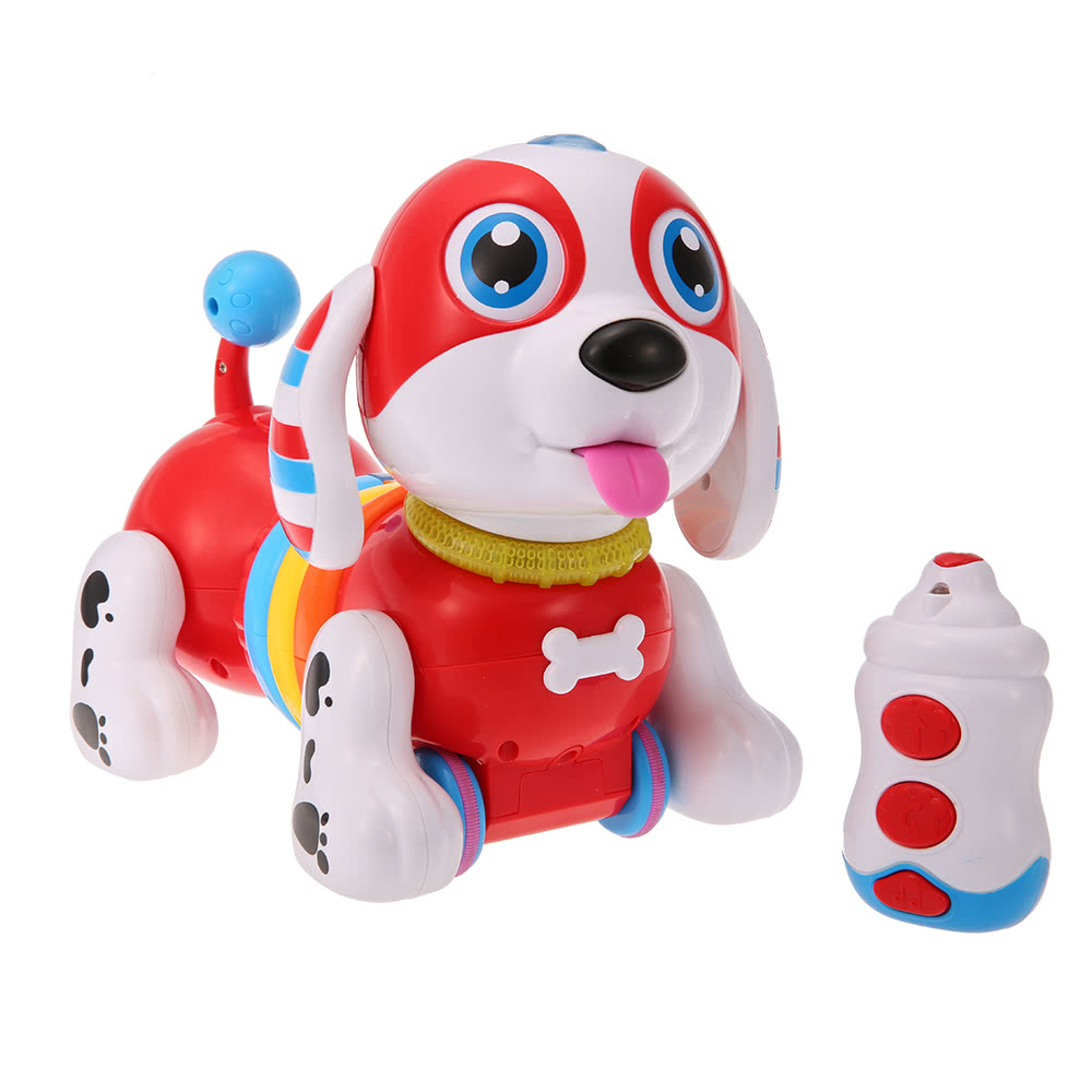 Toys 4 Brats : Canhui toys bb ir rc smart sausage dog sing dance