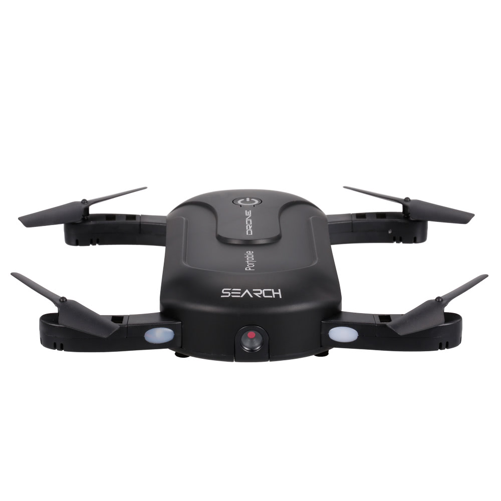 $4 OFF Selfie Drone RC Quadcopter,free shipping $29.99