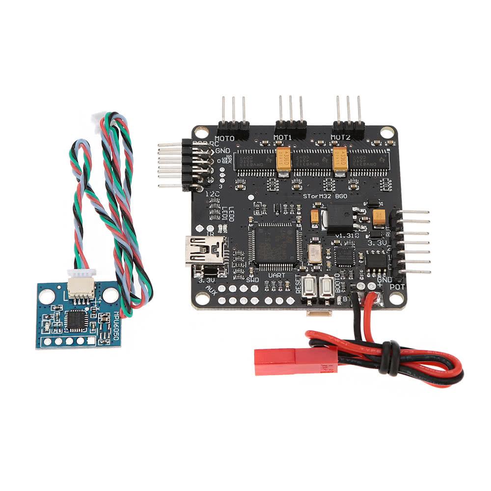 Nettigo: Arduino, Raspberry Pi DIY - discover electronics