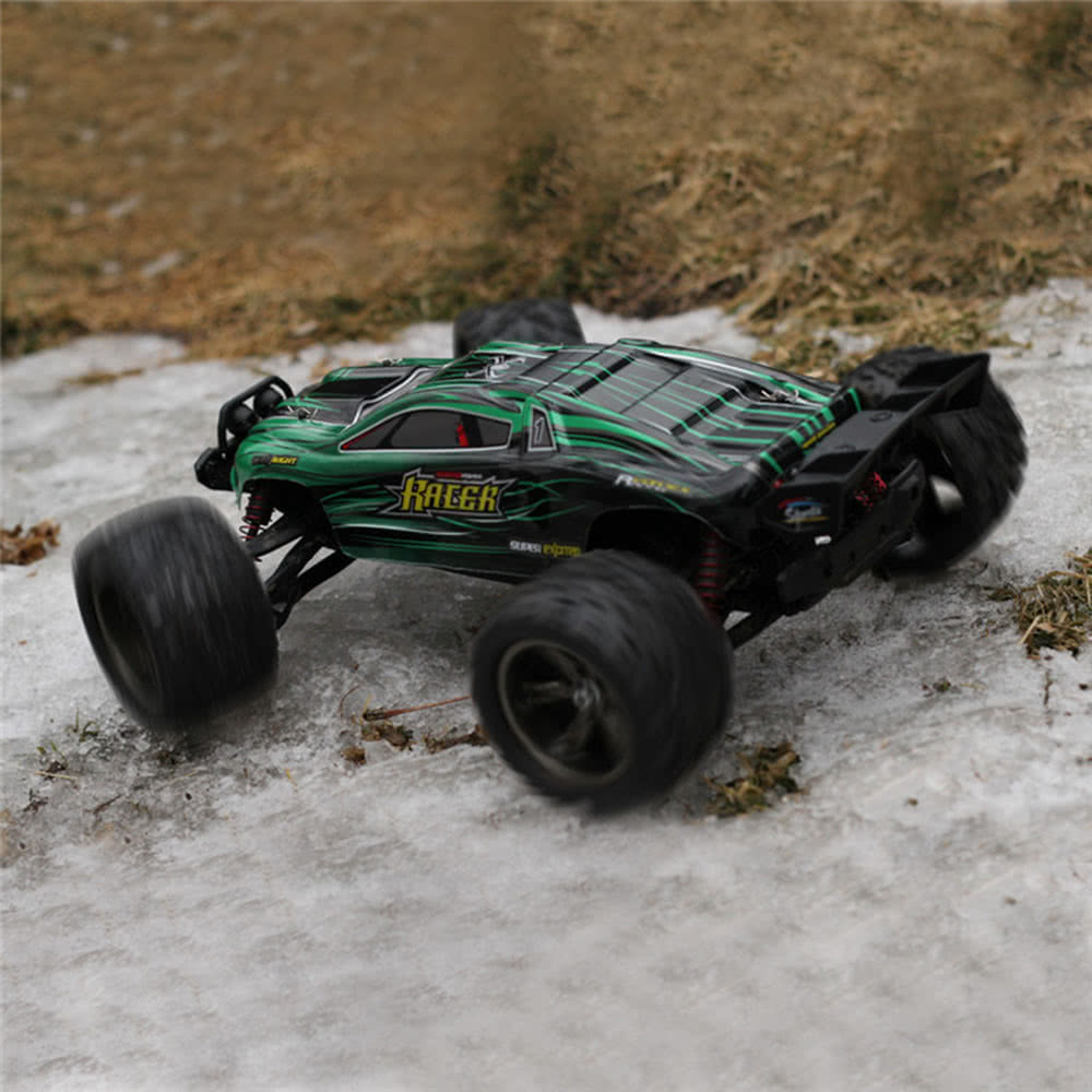 Electronic Remote Controlled Cars For Car Enthusiasts  - Great Fun!