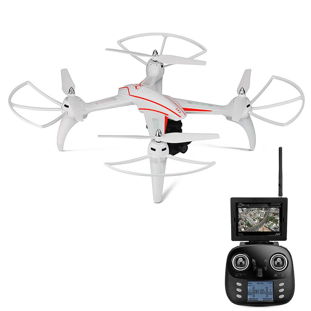 Extra $47.1 OFF WLtoys Q696-A RC Quadcopter $127.9 shipped