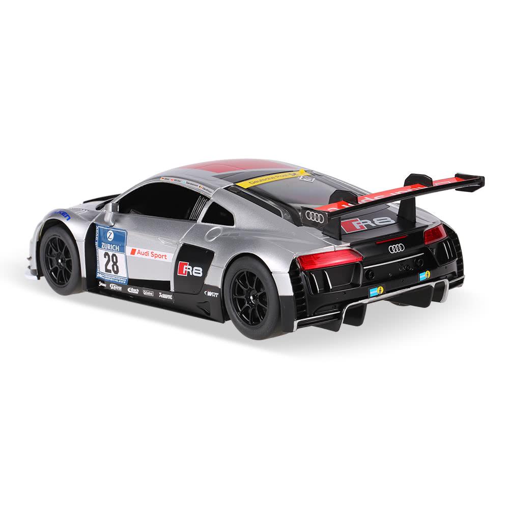 rastar 59300 rc 1 18 audi r8 performance sport racing car. Black Bedroom Furniture Sets. Home Design Ideas