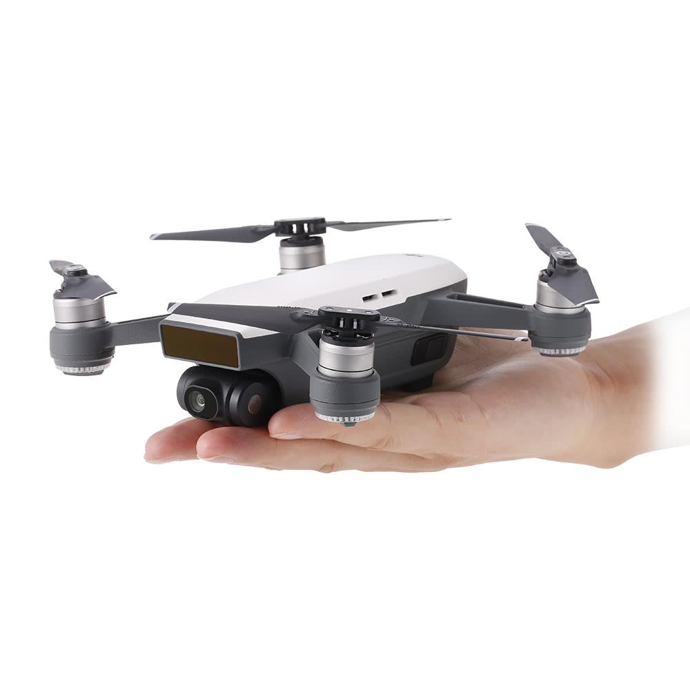 Dji Spark Mini Rc Selfie Drone Ebay