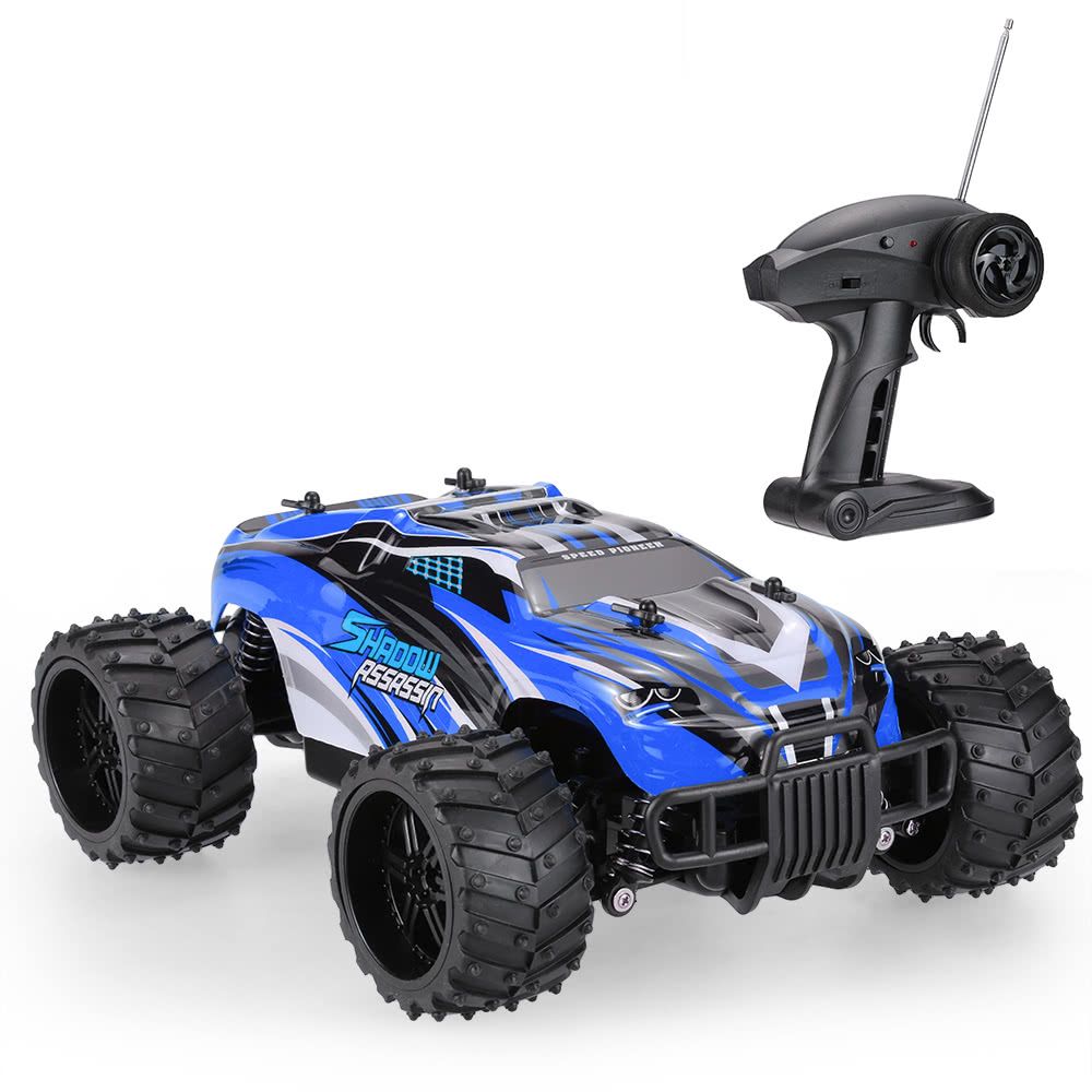 Pxtoys Monster Truck Off Road Buggy Rc Sales