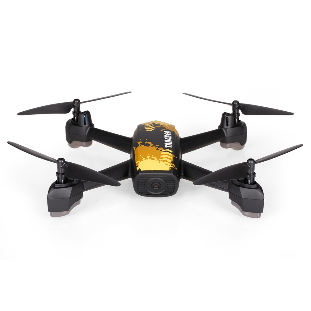 $10 OFF JXD 518 2.4G 720P Camera GPS RC Quadcopter,free shipping $85.99