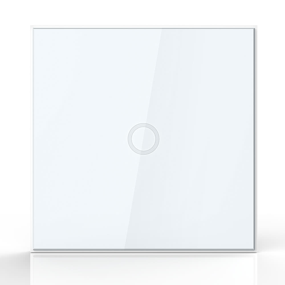 neo coolcam zwave wall light switch 1ch gang z wave wireless sales online tomtop