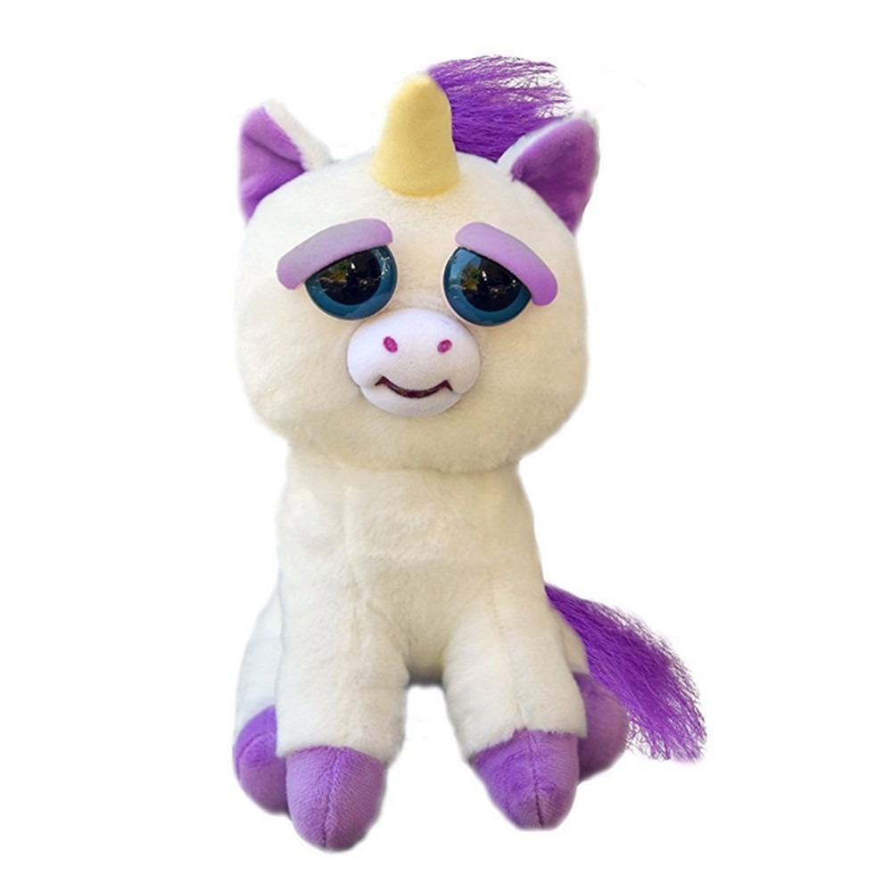 $4.08 OFF Feisty Pets Adorable Plush Toy,free shipping $12.91