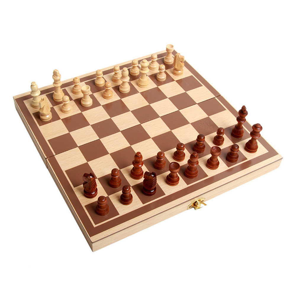$5.1 OFF International Chess Intellectual Training for Children,free shipping $11.89