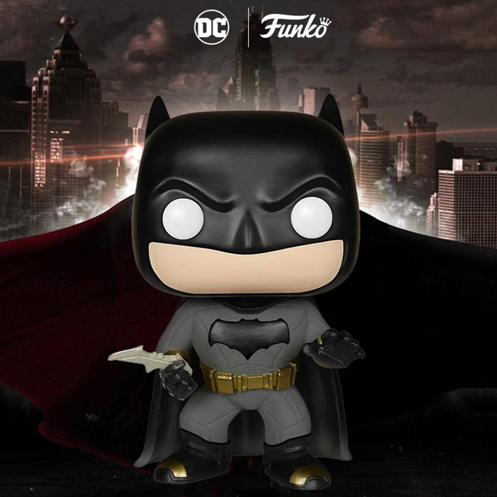 FUNKO Batman vs Superman Dawn of Justice Action Figure - Sale Online Shopping - Tomtop.com