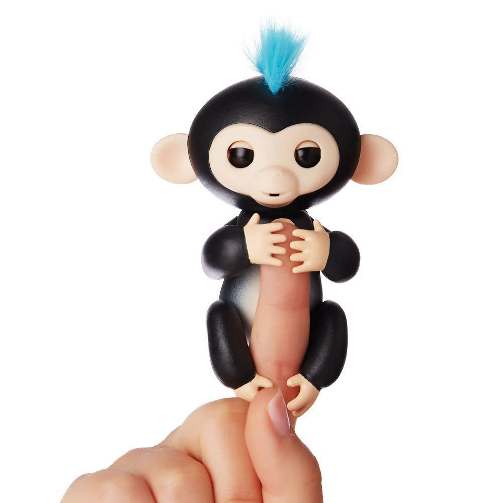 29% OFF Interactive Baby Finger Monkeys Smart Colorful Finger Lings,free shipping $8.5