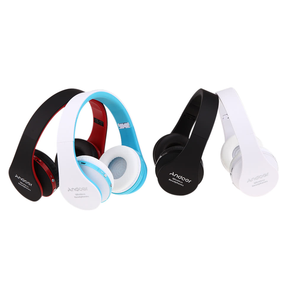 auriculares bluetooth andoer
