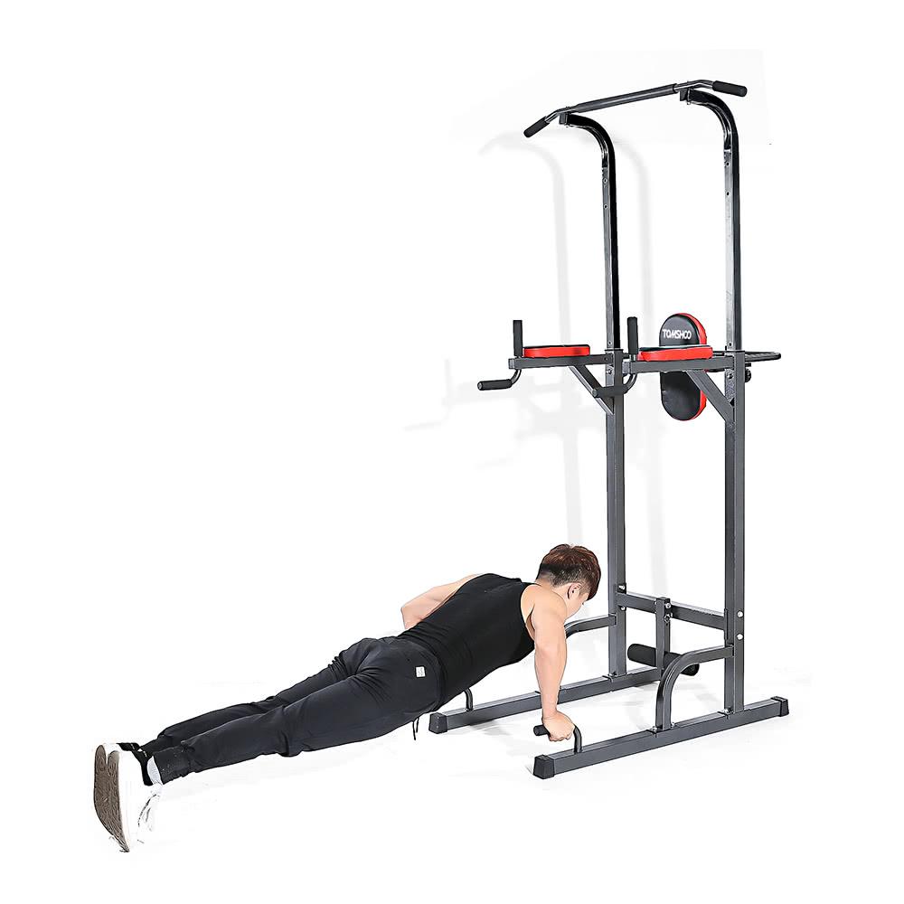 maquina musculacion Tomshoo