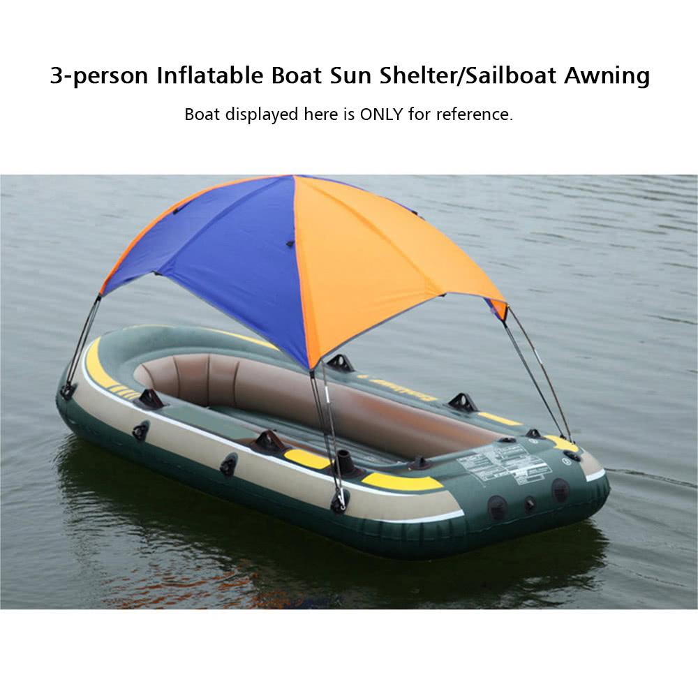 Sailboat Sun Awnings Sailboat Awning Sunshade 28 Images Inflatable Boat Cabo Rico Sailboats