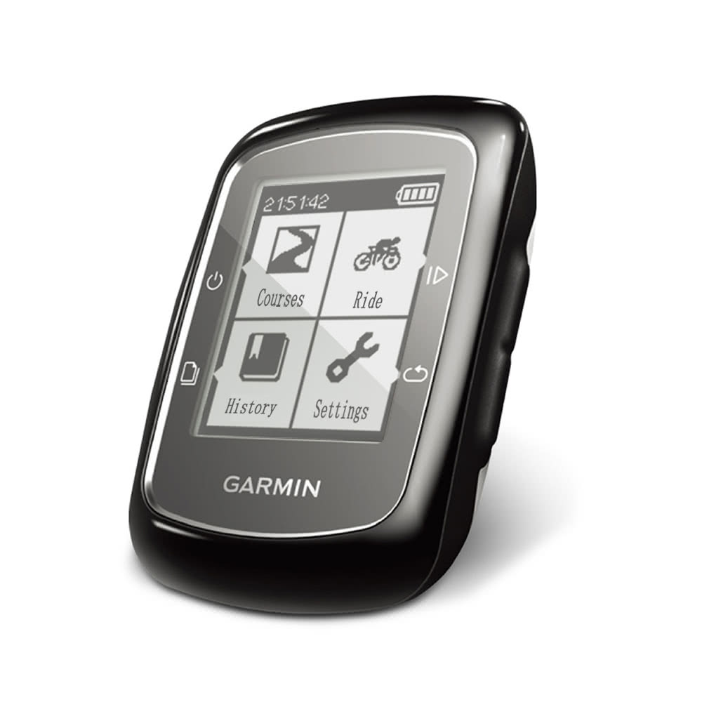 $5 OFF Garmin Edge 200 GPS Enabled Bicycle Computer,shipping from US Warehouse $61.99