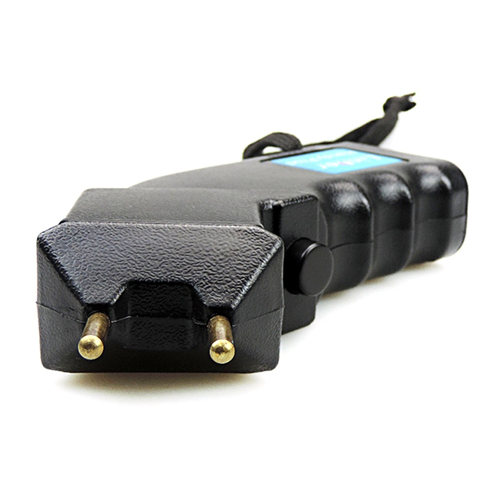 $4.58 OFF Electric Hand-held Portable Taser,free shipping $25.36