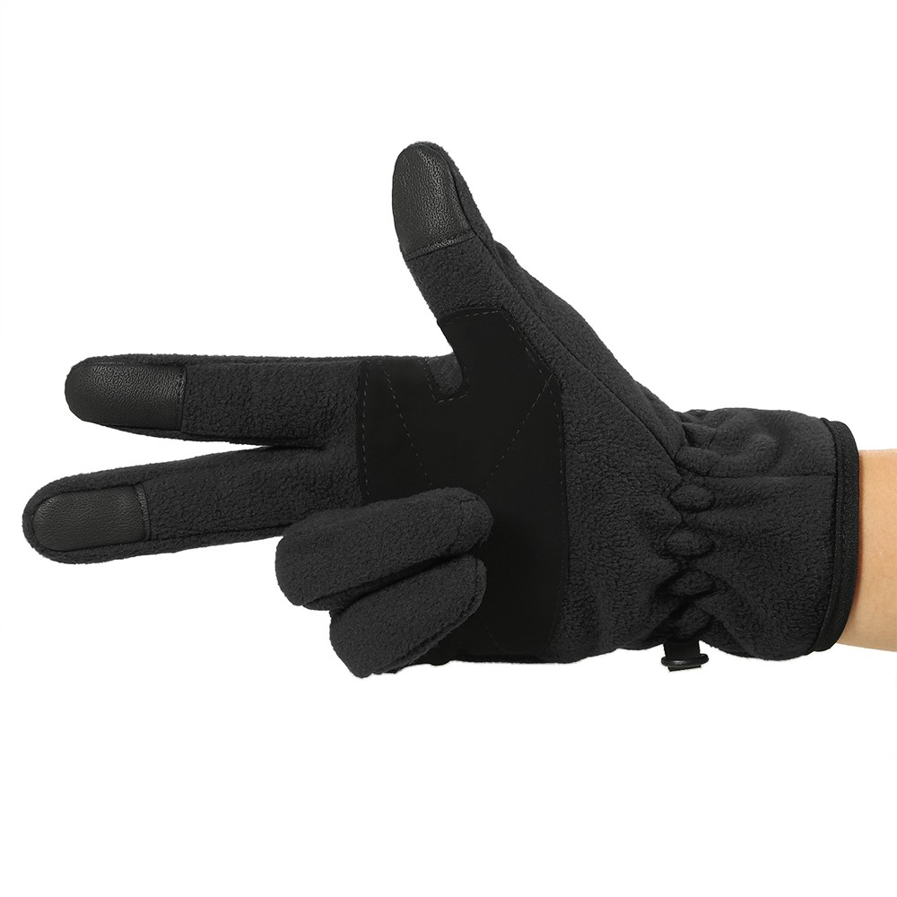 winter warm soft gloves touch screen gloves winter sports sales