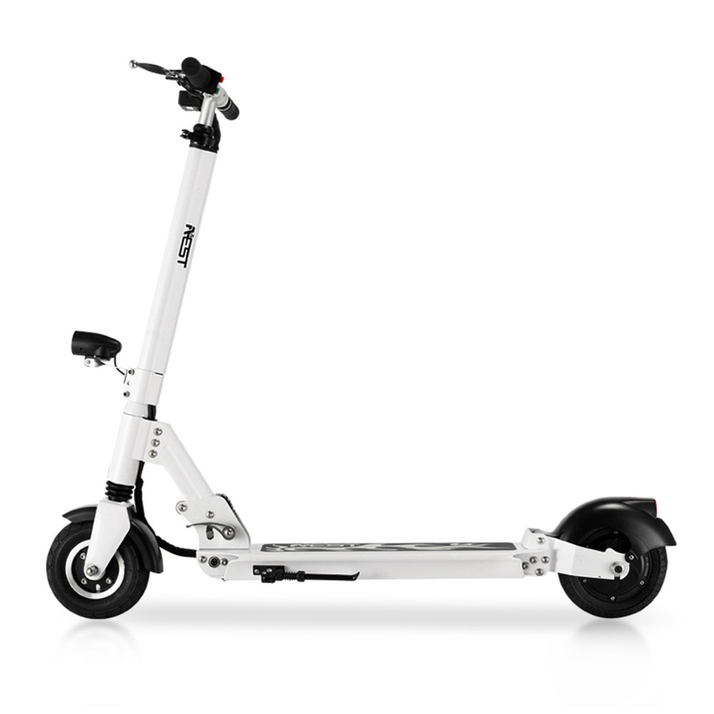 $20 OFF AEST A3 Electric Scooter,free shipping $419.99