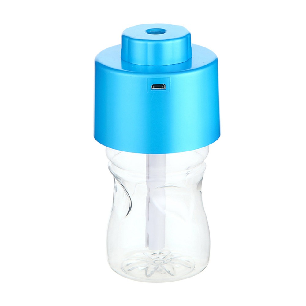 Small Humidifier For Bedroom Portable Humidifier For Office Usb Portable Flower Humidifier And