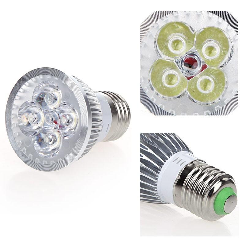 2x e11 led spotlight cob 15w bulb lamp light energy saving 8