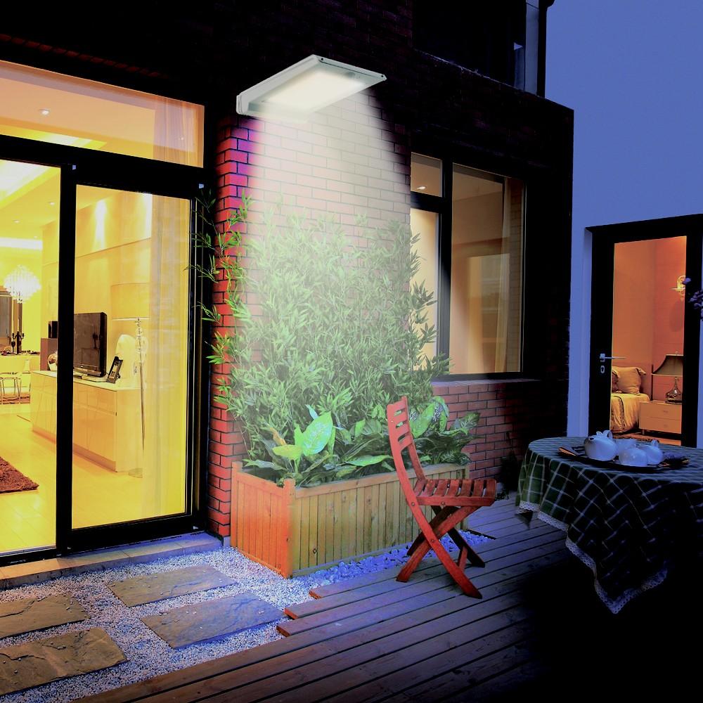 S lo us blanco lixada luces exterior para camino - Luces patio exterior ...