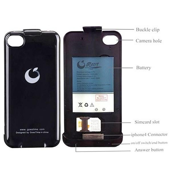 Ochronny plastyk twardy wypadek nakrywaj105 pow142ok119 z szczeg0f3ln105 soczewk105  filtr bastionik dla iphone 4g/4104