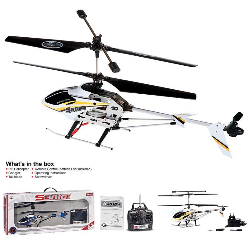 Elicottero Giallo : Syma r c elicottero s g giallo tomtop